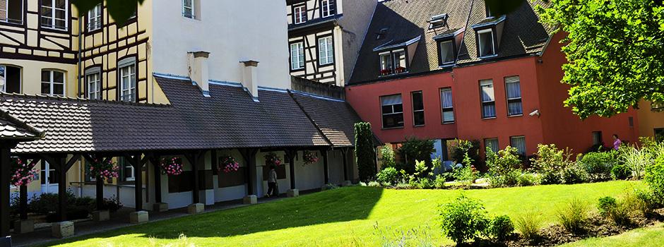 Jardins d'Alsace